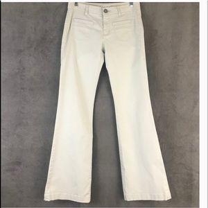 CAbi wide leg Sandy Trousers#801R